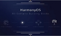Huawei ra mắt hệ điều hành riêng HarmonyOS