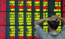 Kinh tế Trung Quốc đón hàng loạt tin tiêu cực