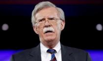 Cố vấn an ninh Mỹ lo ngại hành vi đe doạ của Trung Quốc ở Biển Đông