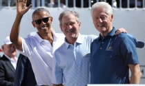 Lương 400.000 USD và những đặc quyền tài chính của tổng thống Mỹ