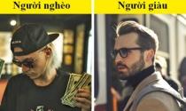 10 thói quen khác biệt giữa người giàu với người nghèo
