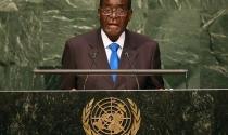 Cựu tổng thống Robert Mugabe - từ anh hùng dân tộc đến nhà độc tài
