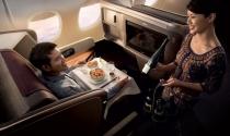 Trải nghiệm sang trọng trên những chuyến bay dài nhất thế giới