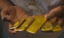 Vàng trong điện thoại di động của bạn đến từ đâu?