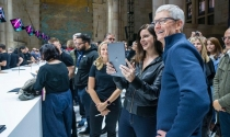 Vì sao 'đại gia tiền mặt' Apple vẫn đi vay 7 tỷ USD?