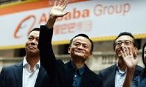 20 năm của Alibaba dưới thời Jack Ma