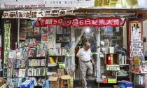 Giá thuê nhà tăng 40 lần, nhiều cửa hiệu nhỏ ở Hong Kong đóng cửa