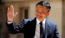 Jack Ma từ chức chủ tịch điều hành Alibaba sau 20 năm