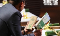 Shark Bình nói với CEO ống hút cỏ: 'Tôi yêu em từ cái nhìn đầu tiên'
