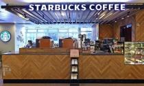 Cà phê Starbucks bị người biểu tình Hong Kong tẩy chay