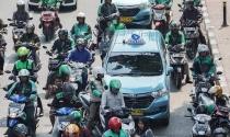 Grab, Go-Jek lo sợ hiệu ứng domino từ luật Uber tại Mỹ