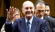 Cuộc đời cựu Tổng thống Pháp Jacques Chirac qua 15 bức ảnh