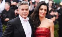 Khối bất động sản đồ sộ của tài tử George Clooney và vợ luật sư
