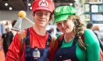 Nhìn lại 130 năm Nintendo, cái nôi sinh ra Mario và Pokemon