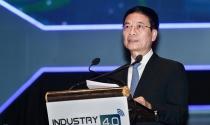 Bộ trưởng Nguyễn Mạnh Hùng nêu 5 nền tảng để Việt Nam chuyển đổi số