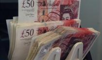 Kinh tế Anh bên bờ vực suy thoái