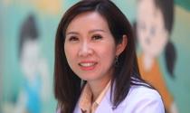 Nữ CEO quyền lực châu Á tiết lộ chuyện visa cho NutiFood vào Mỹ