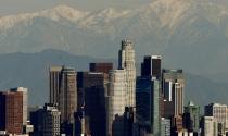 Trung Quốc tháo chạy khỏi thị trường địa ốc quốc tế, Hàn Quốc thế chân