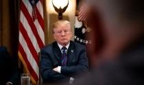 Xếp hạng nhà giàu Mỹ, ông Trump tụt bậc