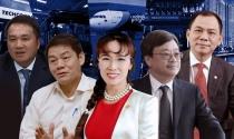 Các đại gia Việt đang quản lý công ty lớn cỡ nào?