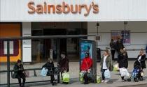 Nguy cơ Brexit không thoả thuận khiến doanh số bán lẻ tại Anh giảm