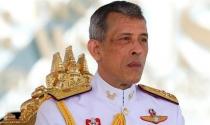 Khối tài sản 30 tỷ USD của Quốc vương Thái Lan