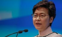 """Lãnh đạo Hồng Kông hứa giúp dân mua nhà, tỷ phú địa ốc """"kiếm đậm"""""""