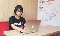 Nữ doanh nhân công nghệ khởi nghiệp năm 19 tuổi