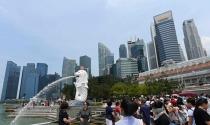 Singapore, Thái Lan, Nhật Bản hưởng lợi từ biểu tình ở Hong Kong
