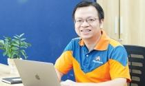 """CEO AhaMove Phạm Hữu Ngôn: """"Tôi sẽ là một CEO công nghệ khác biệt"""""""