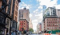 Thị trấn ma của các tỷ phú trong lòng khu phố siêu giàu ở New York