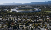 Apple hứa chi 2,5 tỷ USD để giải quyết khủng hoảng nhà ở tại California