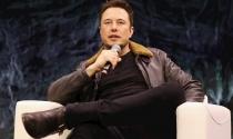 Elon Musk: Người đàn ông có tất cả, trừ những kỳ nghỉ