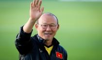 HLV Park Hang-seo ký hợp đồng 3 năm với VFF