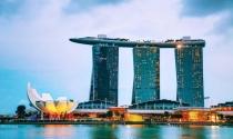 Nửa dân số Singapore nằm trong nhóm 10% người giàu nhất thế giới
