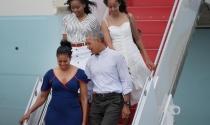 Vợ chồng cựu Tổng thống Mỹ Barack Obama sở hữu gần 250 triệu USD