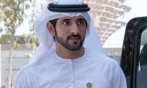 Thái tử Dubai giàu có bậc nhất châu Á