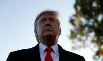 Trump chưa đồng ý gỡ thuế cho Trung Quốc