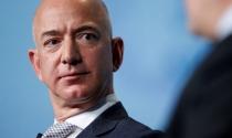 10 năm biến động của tỷ phú Jeff Bezos