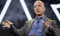 Jeff Bezos, Mark Zuckerberg, Jack Ma đều không lái xe sang