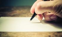 Khi nào đích thân CEO nên gửi thư cho khách hàng?
