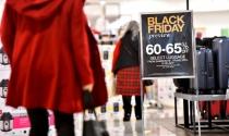 8 mẹo mua sắm thông minh dịp Black Friday, Cyber Monday