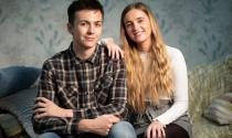 Chàng trai 22 tuổi mua được nhà ở Anh