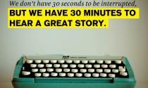 Content Marketing chỉ hiệu quả khi có những câu chuyện