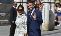 'Giật mình' trước khoản lỗ khổng lồ của thương hiệu thời trang Victoria Beckham