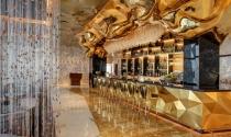 Dubai - nơi mọi vật dụng đều có thể mạ vạng, kim cương
