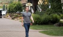 Khối nhà đất khắp nước Mỹ của Mark Zuckerberg