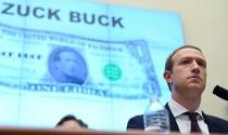 10 năm đầy thị phi của Mark Zuckerberg