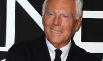 Khối tài sản hào nhoáng 11,2 tỷ USD của ông trùm thời trang Italy