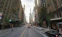 """""""Phố tỷ phú"""" ở New York dẫn đầu thế giới về số giao dịch nhà siêu đắt"""